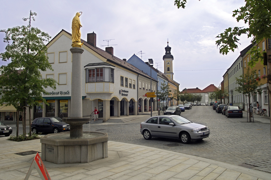 Frau f r Parkplatzsex